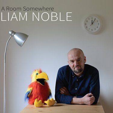 Liam Noble - A Room Somewhere
