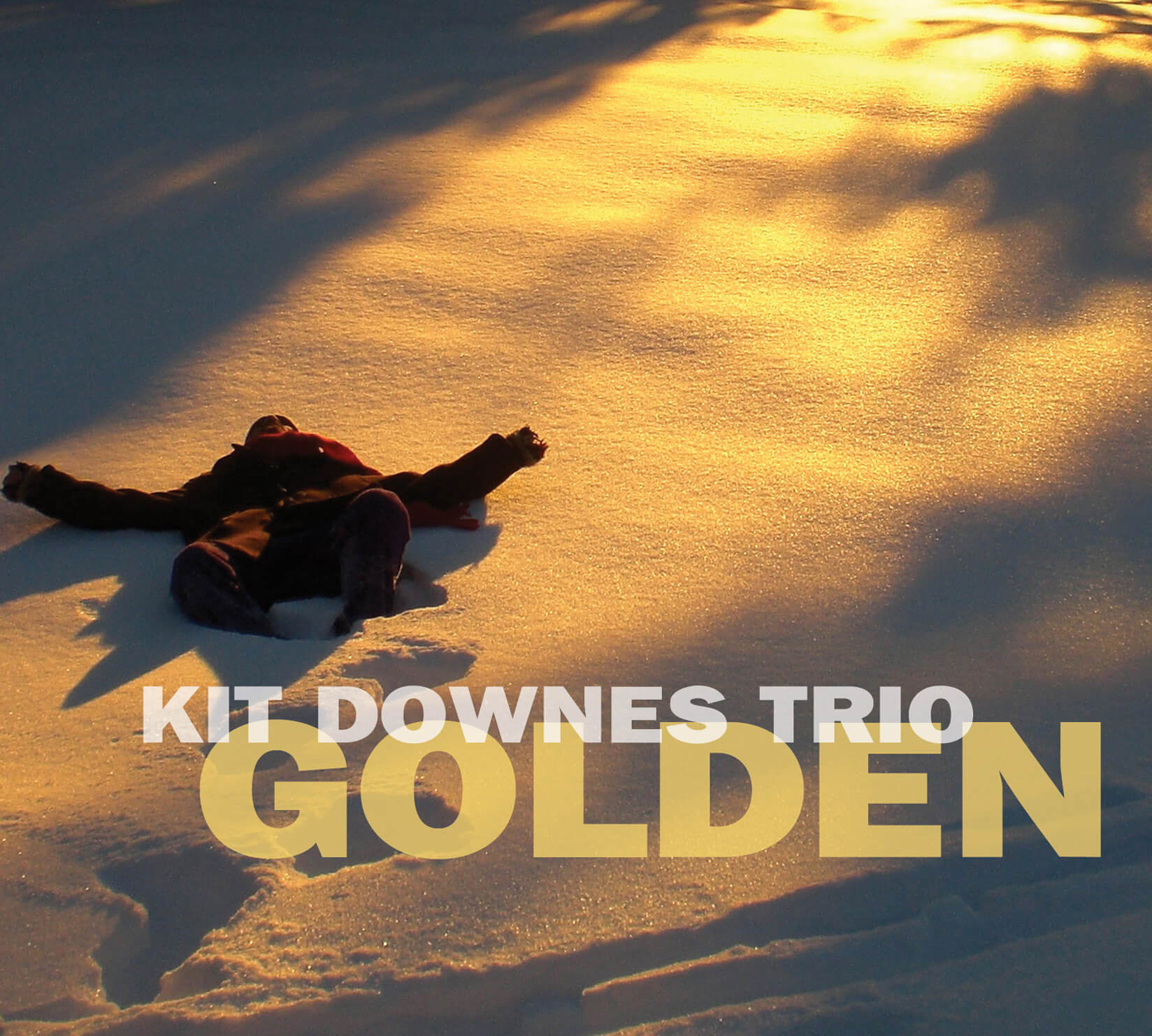 Kit Downes Golden