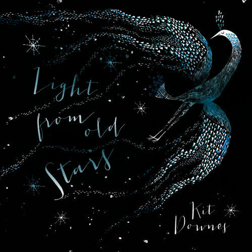 Kit Downes 'Light From Old Stars'