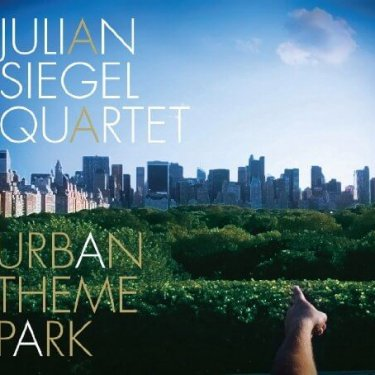 Julian Siegel 'Urban Theme Park'
