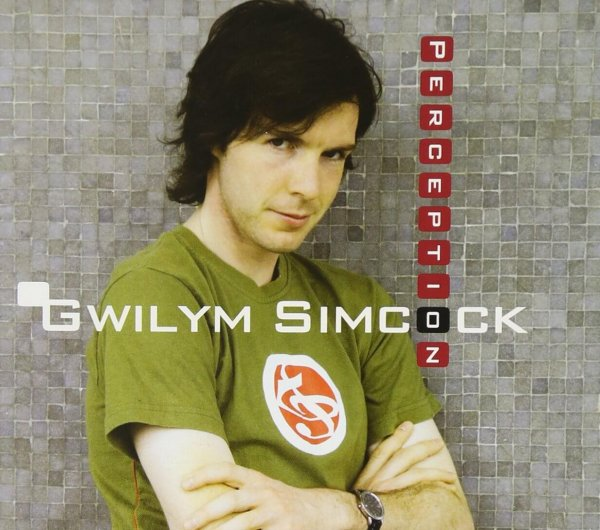 Gwilym Simcock - Perception