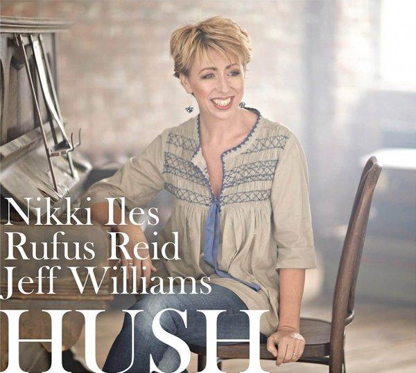 Nikki Iles Hush