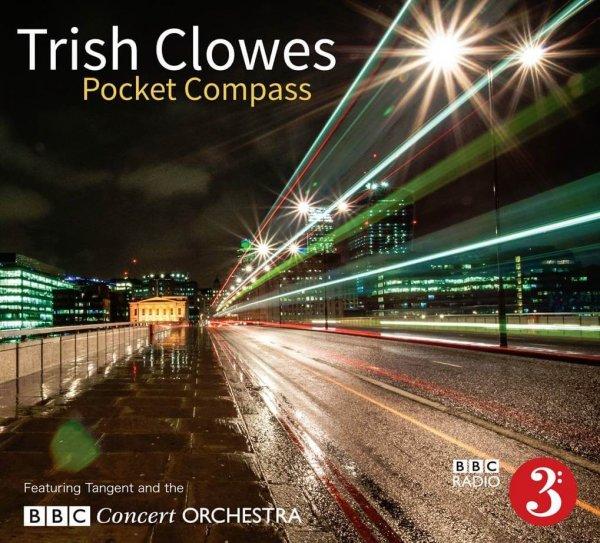 "Trish Clowes ""Pocket Compass"""