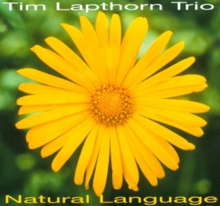 TIM LAPTHORN Natural Language