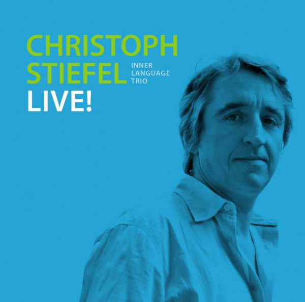 Christoph Stiefel Live!