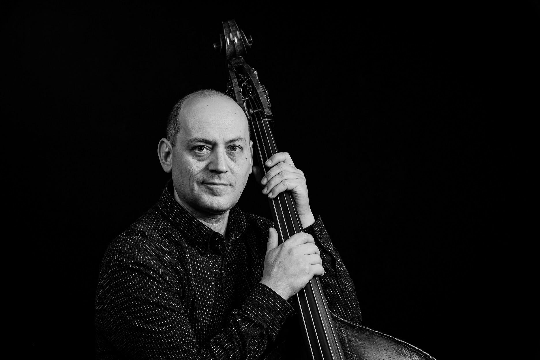 Yuri Goloubev