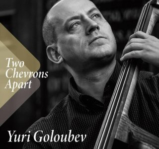 Two Chevrons Apart - Yuri Goloubev