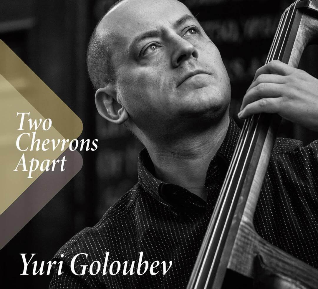 Two Chevrons Apart - Yuri Goloubev